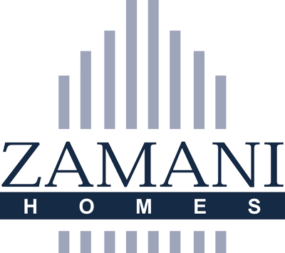 Zamani Homes Logo